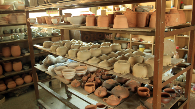Pyeongchon Ceramics Workshop 이미지