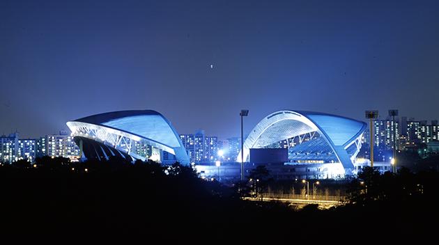 월드컵경기장